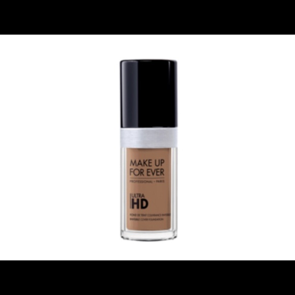 Makeup Forever Other - Makeup forever ultraHD invisible cover foundation